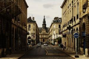 A quoi ressemblera notre ville dans 20 ans ?  Source : Wikimedia Commons
